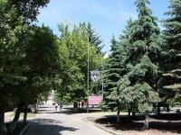 Ставрополь, Суворова ул, дом 5
