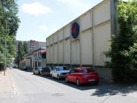 Ставрополь, Фадеева пер, дом 2