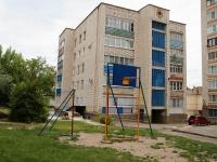 Ставрополь, Розы Люксембург ул, дом 33