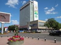 Ставрополь, улица Маршала Жукова, дом 12. магазин
