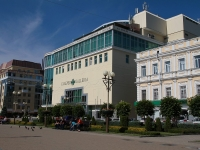 Ставрополь, Маршала Жукова ул, дом 8