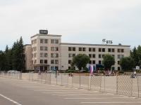 Ставрополь, улица Маршала Жукова, дом 7. офисное здание