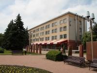 Ставрополь, улица Маршала Жукова, дом 9. университет СКФУ, Северо-Кавказский федеральный университет