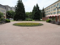 Ставрополь, Маршала Жукова ул, дом 9