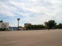 "Ставрополь, улица Маршала Жукова, дом 16. стадион ""Динамо"""