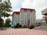 Ставрополь, улица Маршала Жукова, дом 23. многоквартирный дом