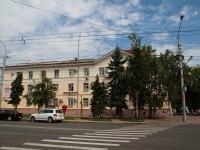 Ставрополь, улица Маршала Жукова, дом 25. многоквартирный дом