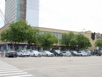 Ставрополь, улица Маршала Жукова. гараж / автостоянка
