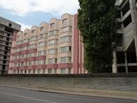 Ставрополь, Пушкина ул, дом 15