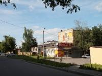 Ставрополь, улица Октябрьская, дом 184А. магазин