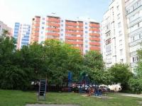 Ставрополь, улица Октябрьская, дом 186. многоквартирный дом
