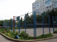 Ставрополь, улица Октябрьская, дом 186/2. многоквартирный дом