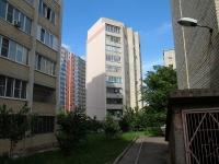 Ставрополь, улица Октябрьская. спортивная площадка