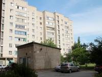 Ставрополь, улица Октябрьская, дом 186/3. многоквартирный дом