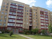 Ставрополь, улица Октябрьская, дом 186/4. многоквартирный дом