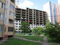 Ставрополь, улица Октябрьская, дом 190/1. многоквартирный дом
