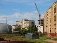 Ставрополь, улица Октябрьская, дом 192Б ЛИТ А. многоквартирный дом