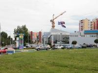 Ставрополь, улица Октябрьская, дом 204А. автосалон Модус-Премиум