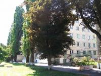 Ставрополь, улица Октябрьская, дом 180. общежитие