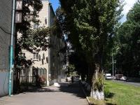 Ставрополь, улица Октябрьская, дом 180/1. общежитие