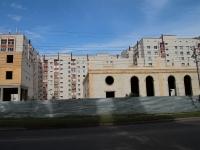Ставрополь, улица Любимая, дом 20. многоквартирный дом