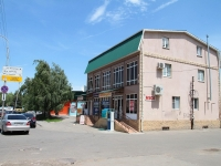 Ставрополь, Шеболдаева переулок, дом 3А. магазин