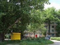 Ставрополь, Шеболдаева переулок, дом 3/5. общежитие
