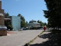 """Ставрополь, Шеболдаева переулок, дом 4Б. гостиница (отель) """"KROMBACHER"""""""
