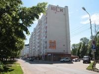 Ставрополь, Шеболдаева переулок, дом 8. многоквартирный дом