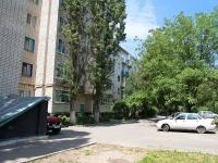 Ставрополь, Шеболдаева переулок, дом 9. многоквартирный дом