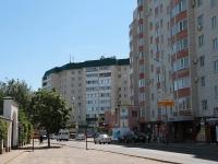 Ставрополь, Шеболдаева переулок, дом 11. многоквартирный дом