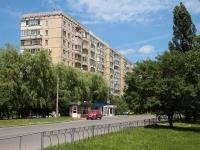 Ставрополь, Юности проспект, дом 15. многоквартирный дом