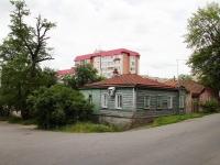 Ставрополь, Менделеева пер, дом 4