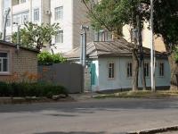Ставрополь, Комсомольская ул, дом 55