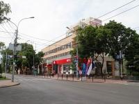 Ставрополь, улица Михаила Морозова, дом 4. многофункциональное здание