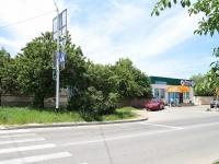 Ставрополь, Баумана переулок, дом 25А. магазин
