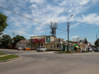 Ставрополь, Баумана пер, дом 58