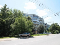 Ставрополь, улица Серова, дом 9/1. многоквартирный дом