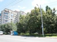 Stavropol, Serov st, 房屋9/2