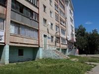 Ставрополь, улица Серова, дом 10. многоквартирный дом