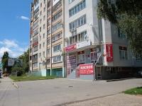 Stavropol, Serov st, house10
