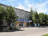 Ставрополь, Черняховского проезд, дом 3
