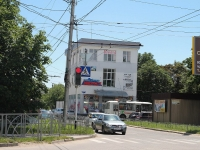 Ставрополь, Черняховского проезд, дом 7