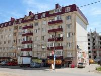 Ставрополь, улица Мимоз, дом 20. многоквартирный дом