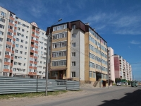 Ставрополь, улица Мимоз, дом 39. многоквартирный дом