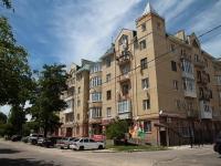 Ставрополь, улица Осипенко, дом 8. многоквартирный дом