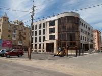 Ставрополь, улица Осипенко, дом 10А. офисное здание