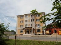 Ставрополь, Широкая ул, дом 23