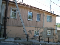 Ставрополь, Клары Цеткин ул, дом 23