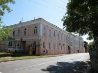 Ставрополь, улица Победы, дом 20. общежитие